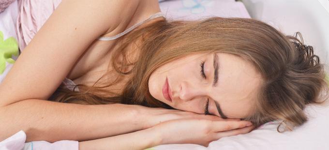 睡眠のはなし①~「ただ眠るだけ」の睡眠ダイエット?!~